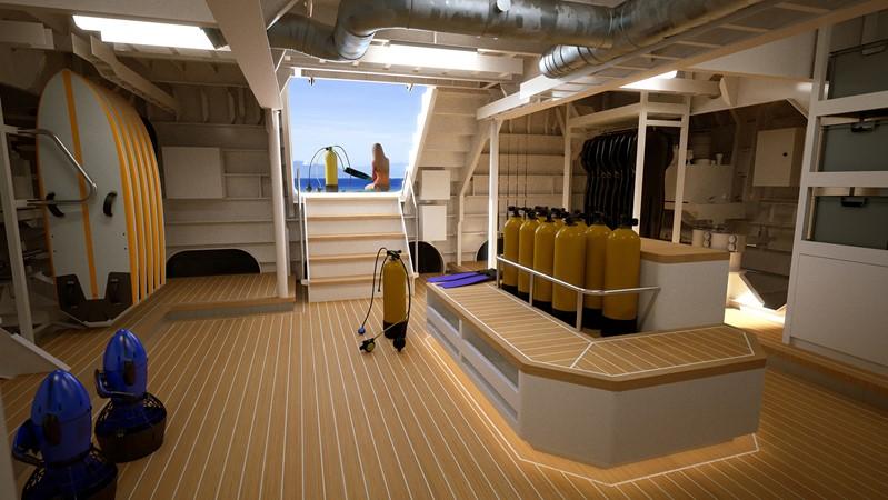 2020 DAMEN  Mega Yacht 2183759