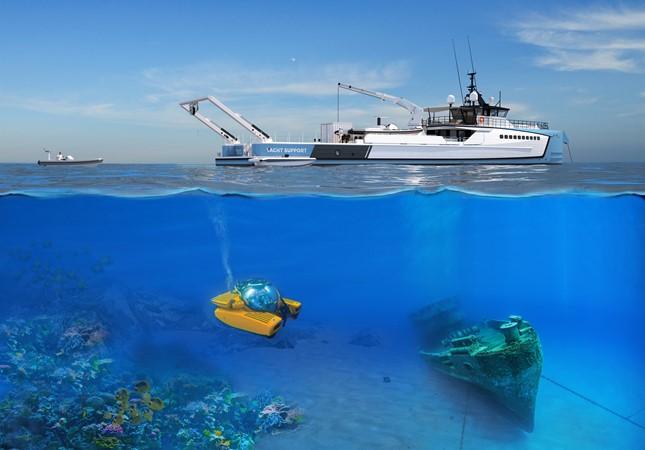 2020 DAMEN  Mega Yacht 2367245
