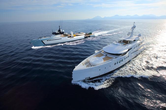 2020 DAMEN  Mega Yacht 2367246