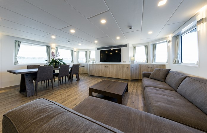 2020 DAMEN  Mega Yacht 2367247
