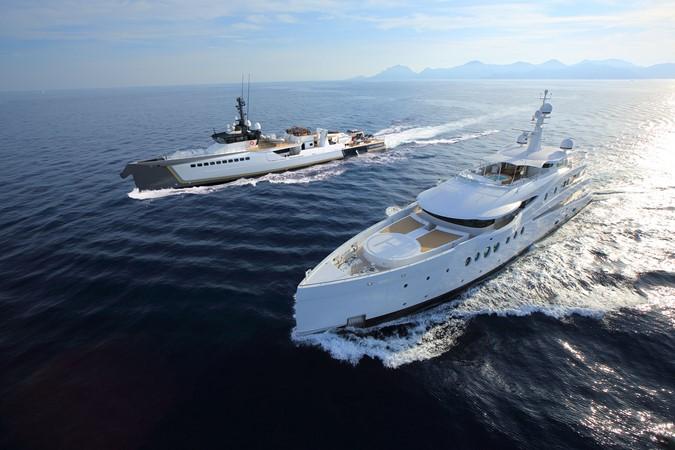 2020 DAMEN  Mega Yacht 2673988