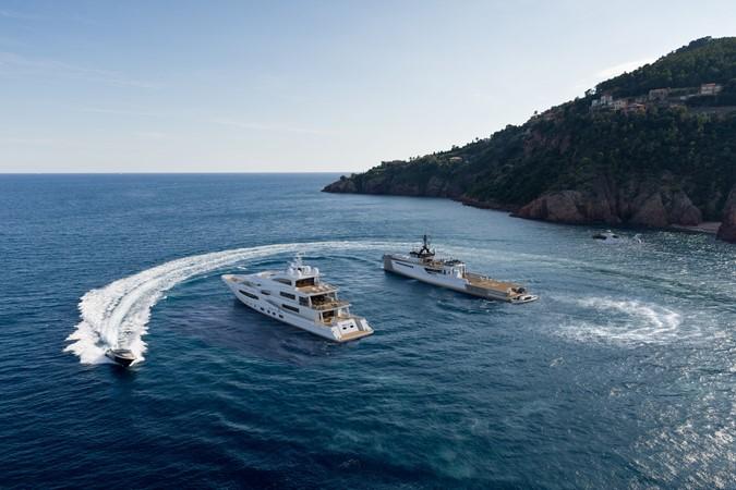 2020 DAMEN  Mega Yacht 2673989