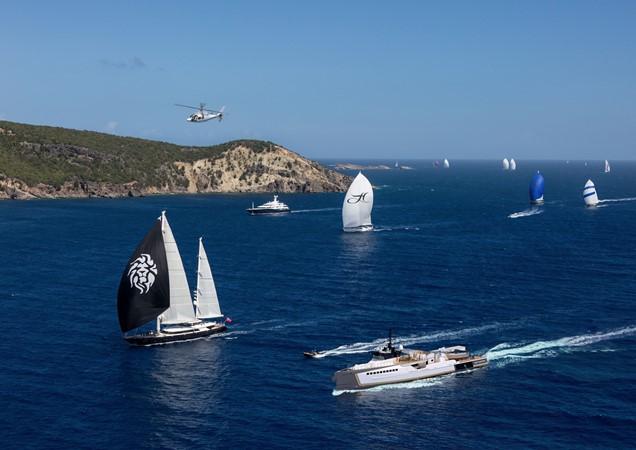 2020 DAMEN  Mega Yacht 2673995