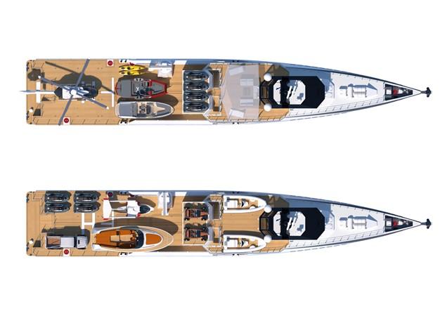 2020 DAMEN  Mega Yacht 2673996