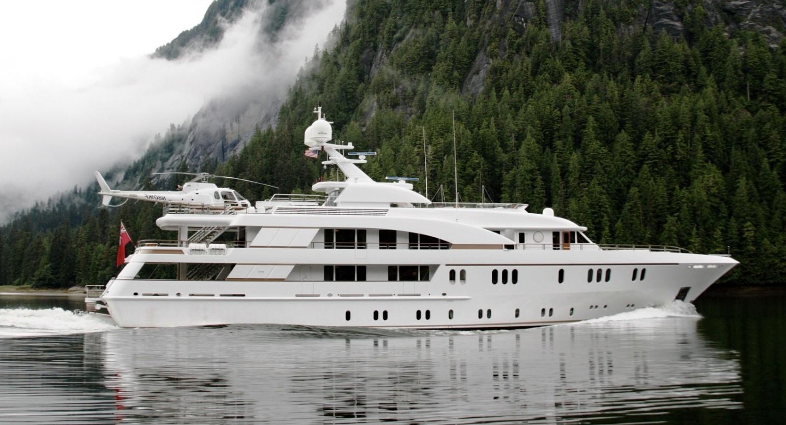 2006 HAKVOORT  Motor Yacht 2183921