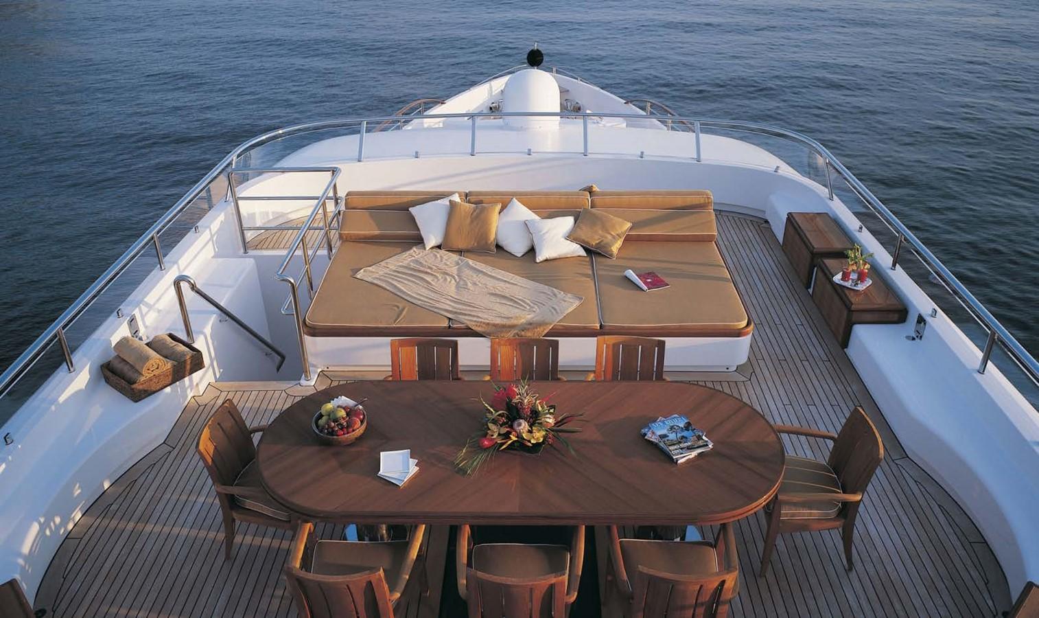 2006 HAKVOORT  Motor Yacht 2183929