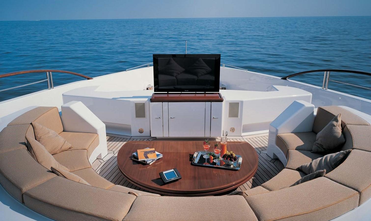 2006 HAKVOORT  Motor Yacht 2183930