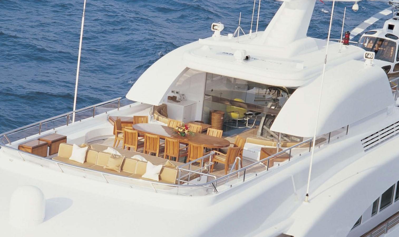 2006 HAKVOORT  Motor Yacht 2183931