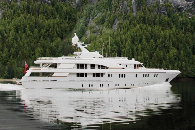 2006 HAKVOORT  Motor Yacht 2183933