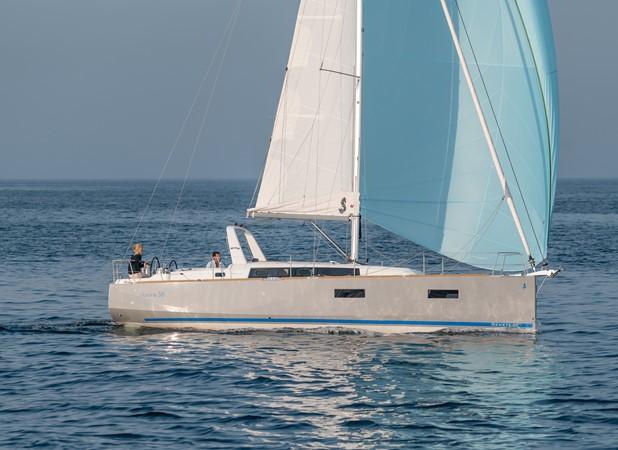 2014 BENETEAU Oceanis Sloop 2184336