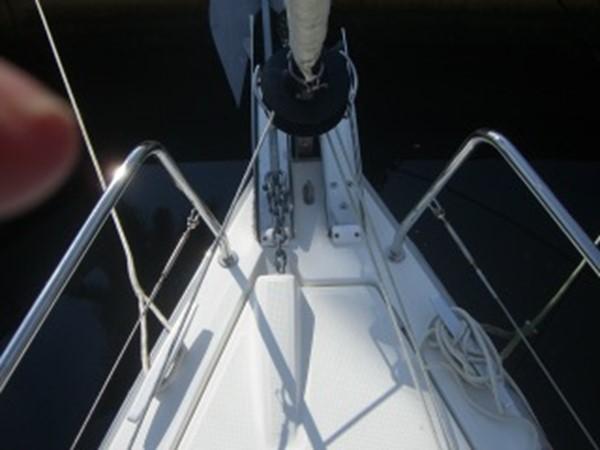 2014 BENETEAU Oceanis Sloop 2184356
