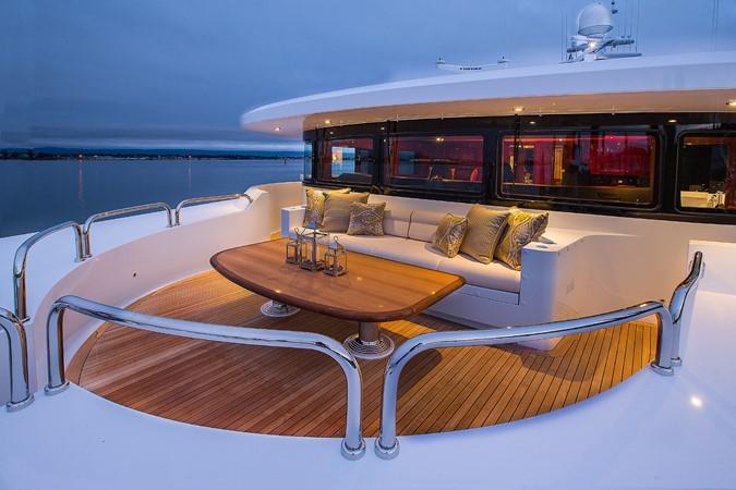 2017 CHRISTENSEN Motor Yacht Motor Yacht 2371568