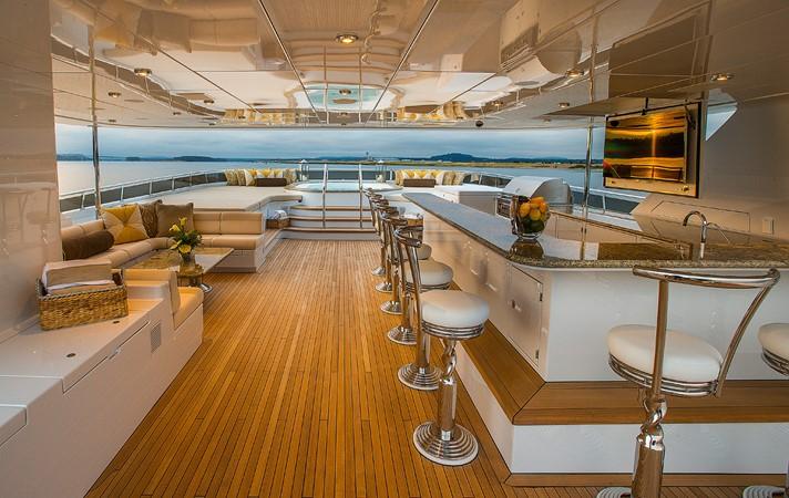 2017 CHRISTENSEN Motor Yacht Motor Yacht 2371570