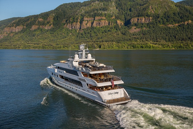 2017 CHRISTENSEN Motor Yacht Motor Yacht 2371599