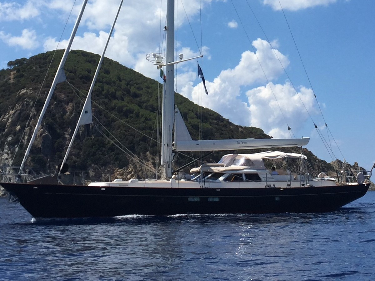 2001 AUSTRAL YACHTS  Cutter 2192137