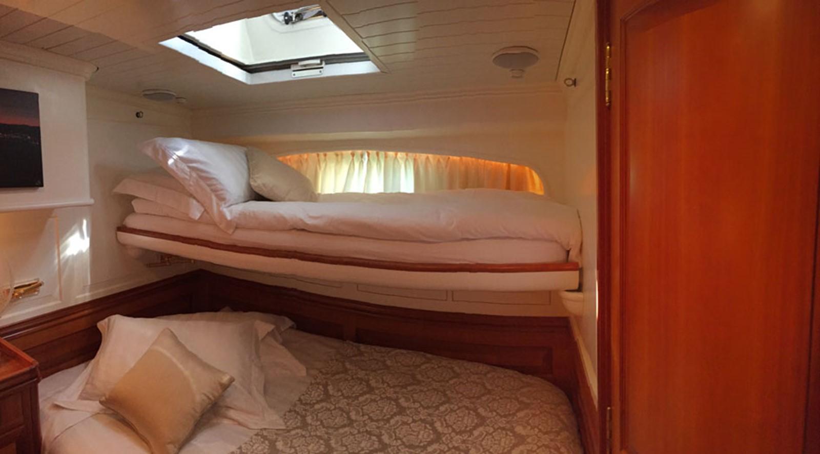 Tiga Belas Twin Cabin 2001 AUSTRAL YACHTS  Cutter 2192156