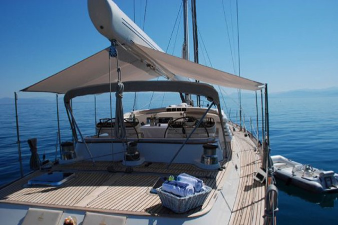 2001 Austral Yachts  Cutter 2192139