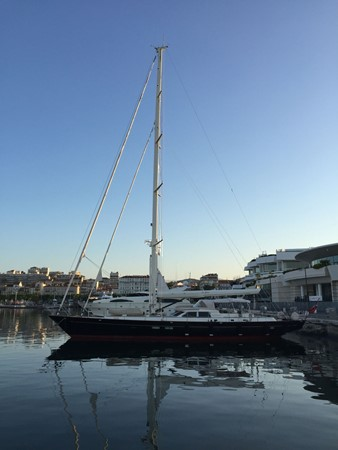 2001 Austral Yachts  Cutter 2192158