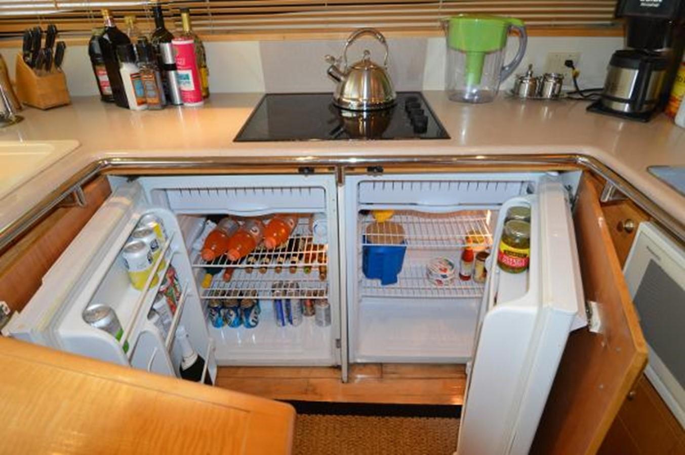 55' Neptunus - Under Counter Refrigerator/ Freezer - 55 NEPTUNUS For Sale