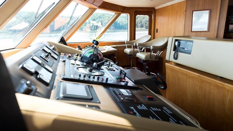 1986 FEADSHIP  Motor Yacht 2339668