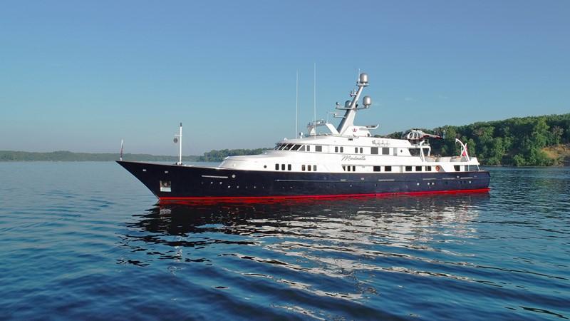 1986 FEADSHIP  Motor Yacht 2339685