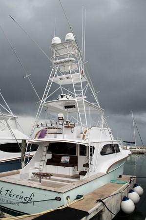 1997 WANCHESE Custom Carolina Sport Fisherman 2194074