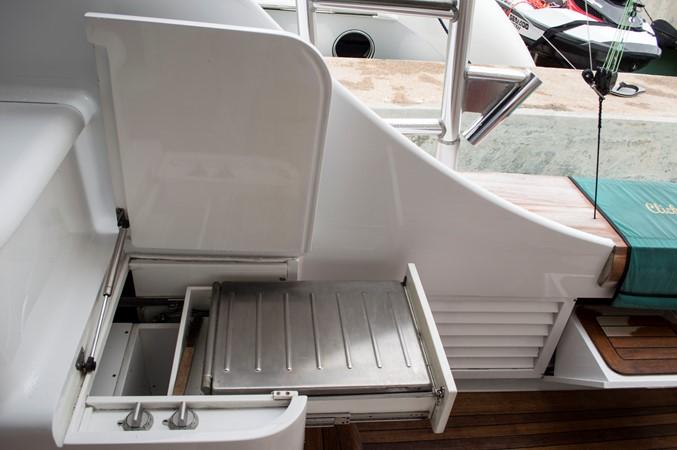 1997 WANCHESE Custom Carolina Sport Fisherman 2194085