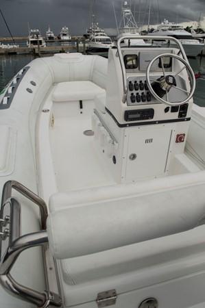 1997 WANCHESE Custom Carolina Sport Fisherman 2194087