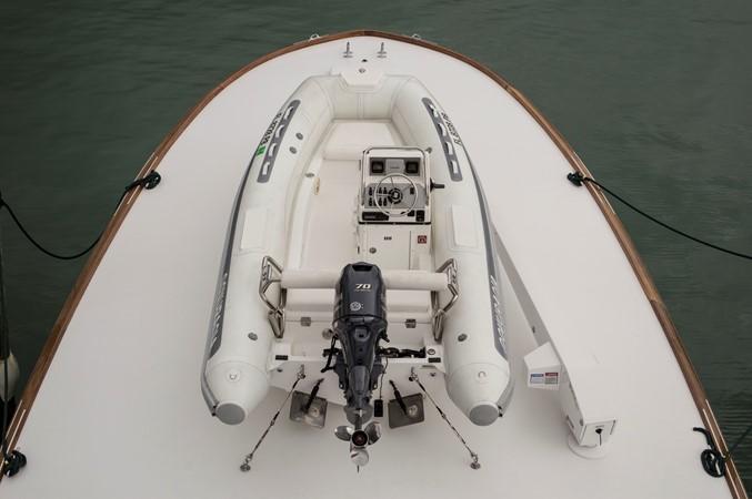1997 WANCHESE Custom Carolina Sport Fisherman 2194088