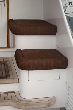 1997 WANCHESE Custom Carolina Sport Fisherman 2194093