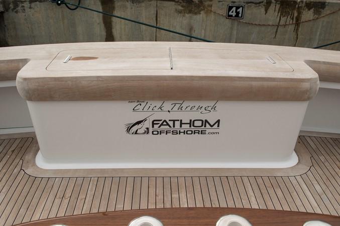 1997 WANCHESE Custom Carolina Sport Fisherman 2194094