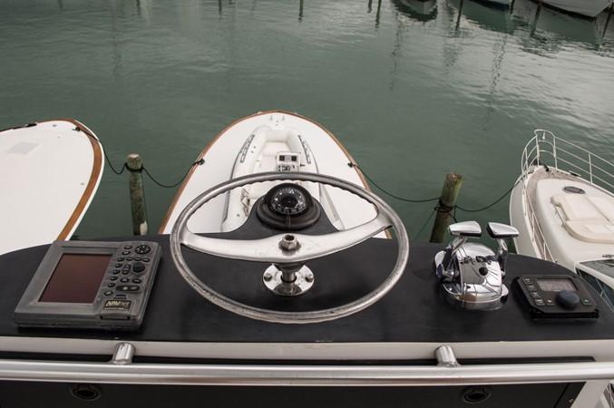 1997 WANCHESE Custom Carolina Sport Fisherman 2194102