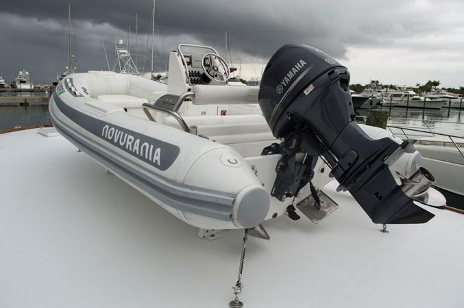 1997 WANCHESE Custom Carolina Sport Fisherman 2194107