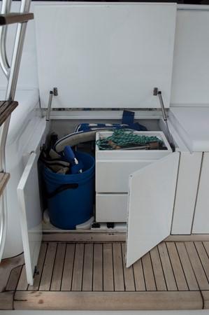 1997 WANCHESE Custom Carolina Sport Fisherman 2194119