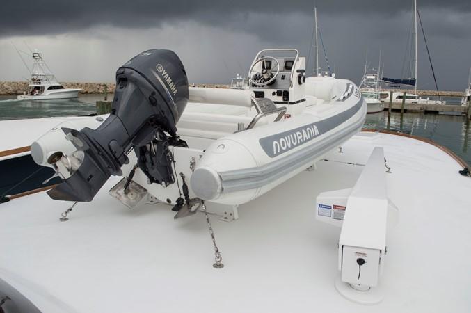 1997 WANCHESE Custom Carolina Sport Fisherman 2194122