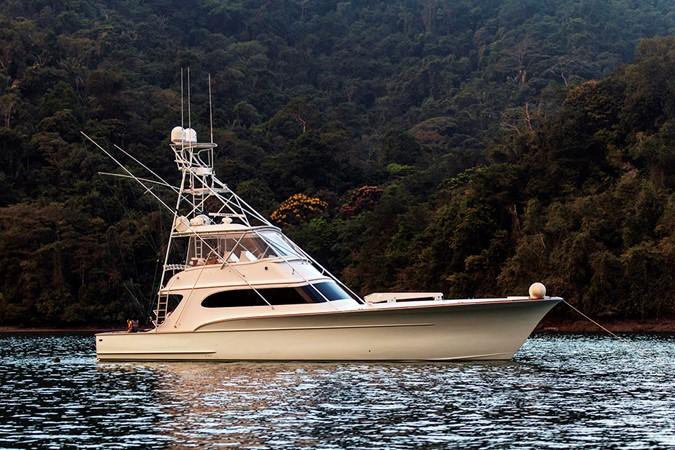 1997 WANCHESE Custom Carolina Sport Fisherman 2194132