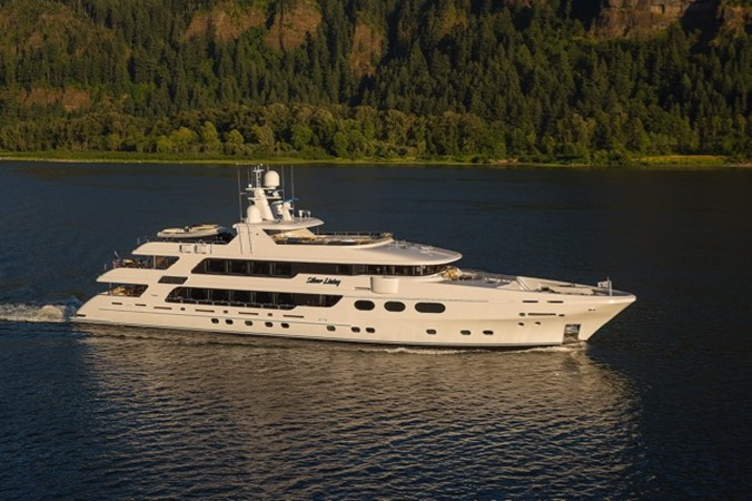 2017 CHRISTENSEN 2017 Motor Yacht 2194558