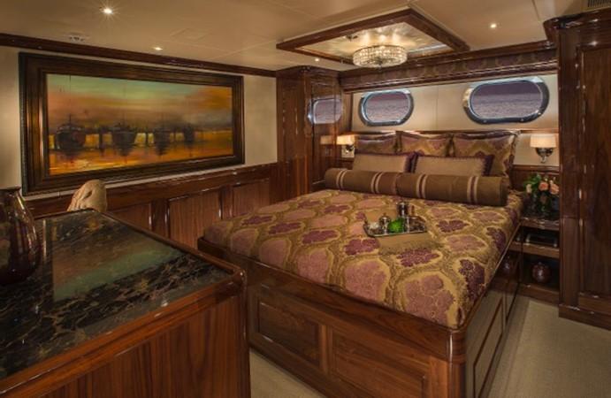 2017 CHRISTENSEN 2017 Motor Yacht 2194571
