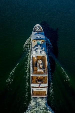 2017 CHRISTENSEN 2017 Motor Yacht 2194585