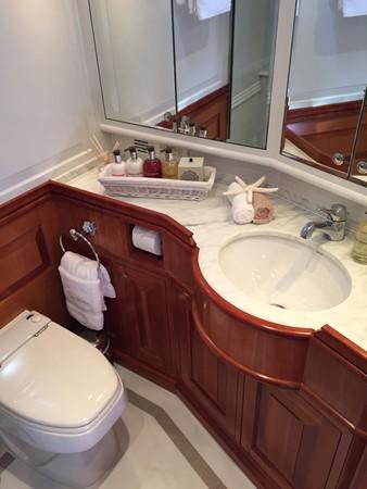 2001 Austral Yachts Dixon 80 Cruising Sailboat 2316691