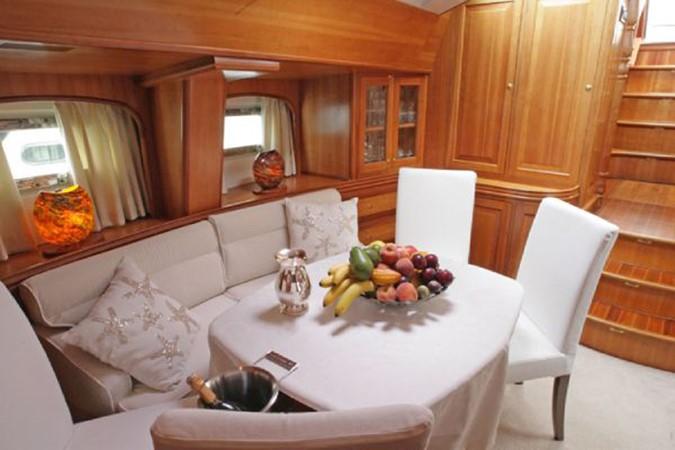 2001 Austral Yachts Dixon 80 Cruising Sailboat 2316695
