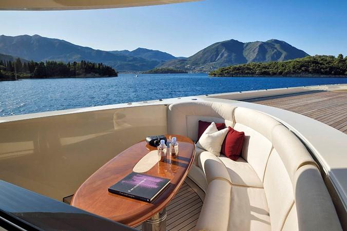 2007 FEADSHIP  Motor Yacht 2197752