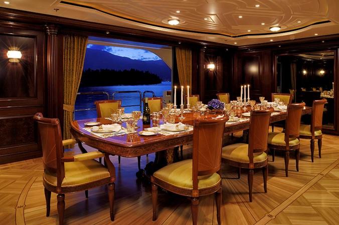 2007 FEADSHIP  Motor Yacht 2197759