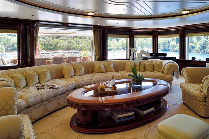 2007 FEADSHIP  Motor Yacht 2197761