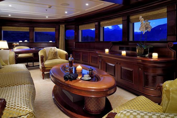 2007 FEADSHIP  Motor Yacht 2197764