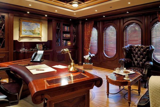 2007 FEADSHIP  Motor Yacht 2197765