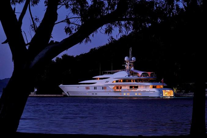 2007 FEADSHIP  Motor Yacht 2197769
