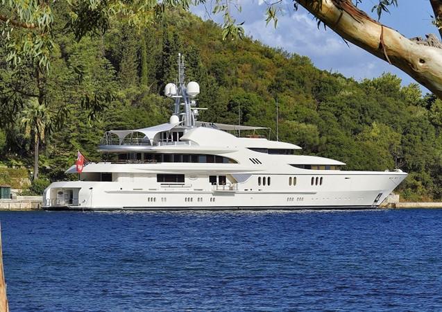 2007 FEADSHIP  Motor Yacht 2197770