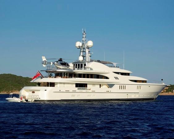 2007 FEADSHIP  Motor Yacht 2343110