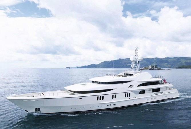 2007 FEADSHIP  Motor Yacht 2197782